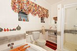 Cherry Tree Cottage - Room 5-Bathroom