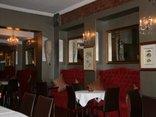 Tudor Hotel - Restaurant