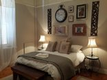 Cape Karoo Guest House - Sir Herbert Baker Room