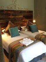 Cape Karoo Guest House - Afri-Karoo