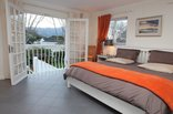 Constantia Cottages - Cottage Cabernet - Main Bedroom, Part 1