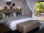 Rhino River Lodge - Deluxe en-suite rooms