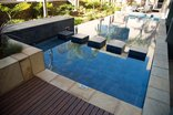 Premier Hotel O.R. Tambo - Swimming Pool