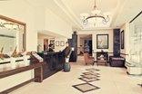 Premier Hotel Cape Manor - Lobby / Reception area