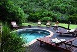 Mpongo Private Game Reserve - Swimming Pool