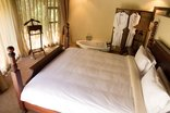 Mpongo Private Game Reserve - Guestroom