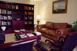 Premier Hotel Edwardian - Library