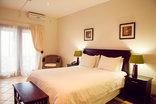 Splendid Inn Port Edward - Guestroom
