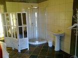 Hadida Guesthouse - Bathroom open plan