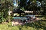 Nyala Safari Lodge - pool
