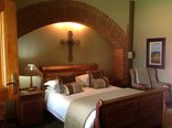 Berit Country Home and Chapel - Luxury en-suite room