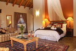 Orange Grove Farm - Mosesberg Cottage (2 people)
