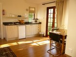 Cape Khamai Guest House - Kitchenette