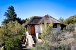 Little Sanctuary Montagu - Eagles Nest Cottage