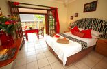Marlin Lodge St Lucia - Sharing Double Room
