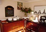 Chez Nous Bed and Breakfast - We offer 3 course dinners