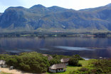 Mosaic Lagoon Lodge - Lagoon Lodge on the Hermanus Lagoon