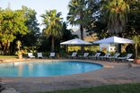 Le Manoir de Brendel - Swimming Pool