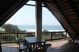 Tofo Beach Accommodation - casa Isabel