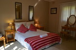 Tradewinds Country Inn - Double Room