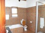 Lekoa Lodge - Bathroom