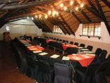 Woodpecker Inn - Conference Facilities