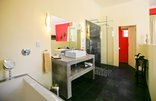 4 Heaven Guest House - bathroom double room