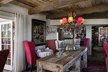Abalone House & Spa - Reuben's Restaurant
