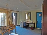Constantia Manor Guest House and Conference Centre - Superior room