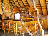 Pezulu Tree House Game Lodge - Treehouse Bar at Pezulu