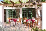 Koo Karoo Guest Lodge - Garden Patio