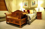 Kingston House B&B - 5.  Ndlovu Suite
