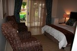 Elizabeth's Manor - Luxurious en-suite double room(Prince Room)