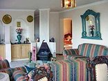 Bay View Guest Apartments - Deluxe 3 bedrom T.V. room