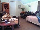 Pine Tree Lodge - Sandalwood lounge