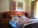 Pine Tree Lodge - Jacaranda bedroom
