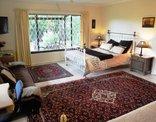 Pine Tree Lodge - Tanglewood bedroom