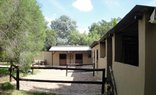 Pine Tree Lodge - Stables