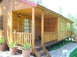Pine Tree Lodge - Cedarwood/Rosewood