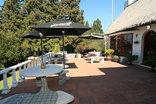 Thatchings Guest House - Veranda