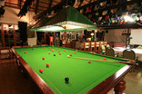 Thatchings Guest House - Snooker Table
