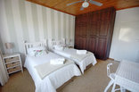 Jeffreys Bay Beach House - Sea Breeze Room