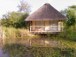 Andanté Game Farm - Fountain Suite/Honeymoon Suite