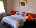 Mantenga Lodge - MANTENGA LODGE ROOMS