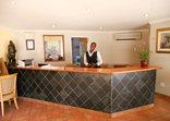 Mantenga Lodge - RECEPTION
