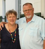 De Oude Opstal Guest House - Your hosts Rudi and Marianne