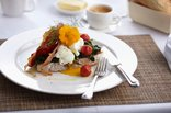 Kings Walden Garden Manor - One of our breakfast dishes