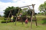 Wellvale Resort - swing