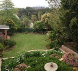 Edenwood Guest House - Lemon Tree balcony View