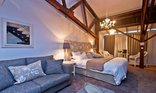 The Lofts Boutique Hotel - 5A - Evening Mist Luxury 2 Bedroom Self-catering Suite